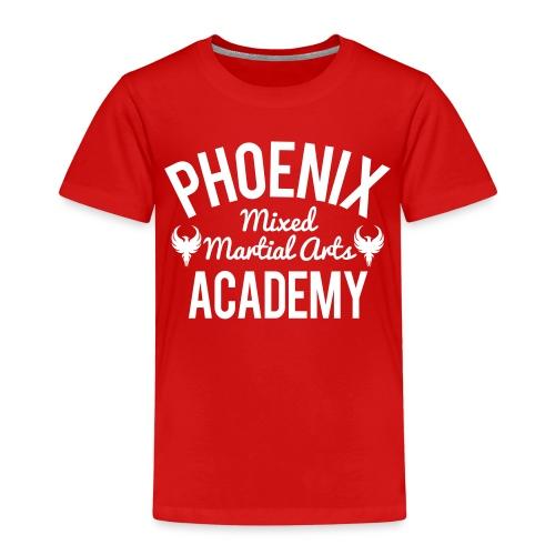 retrophoenixmma - Kids' Premium T-Shirt