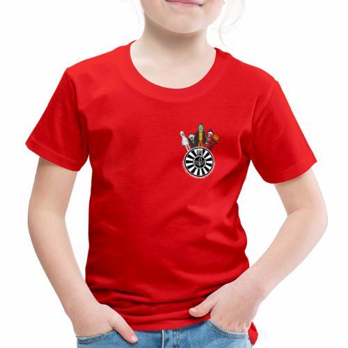 Round Table International World Meeting 2019 - Kinder Premium T-Shirt
