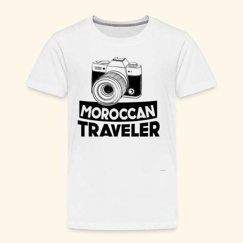Moroccan Traveler - T-shirt Premium Enfant