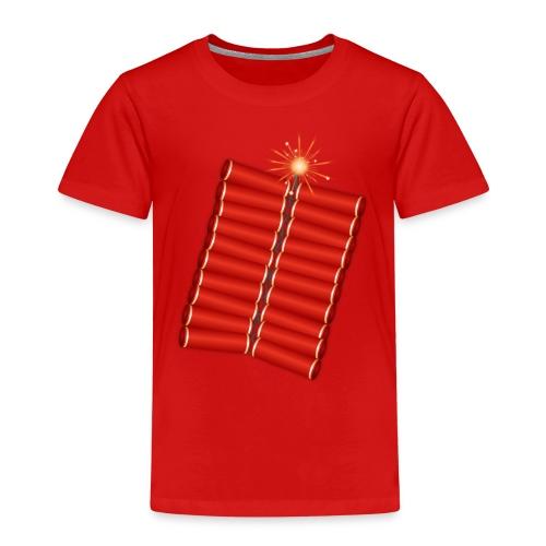 Banger - Kinder Premium T-Shirt