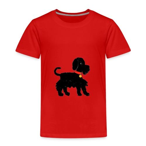 Schnauzer dog - Kids' Premium T-Shirt