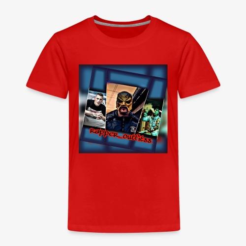 Rapper_outfitss - Kinder Premium T-Shirt