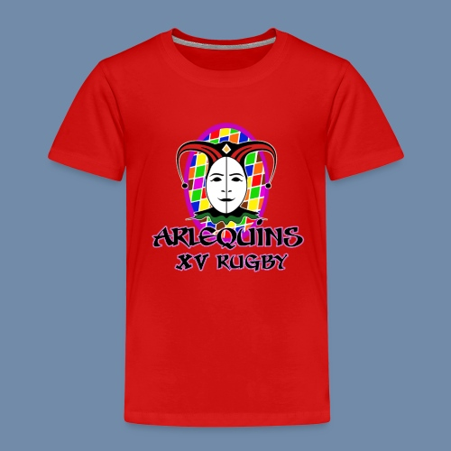 Arlequins Beauvais - T-shirt Premium Enfant