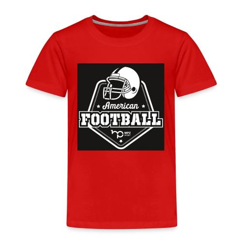 mpzgrossneu - Kinder Premium T-Shirt