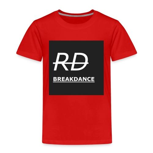 RD dance - Kinder Premium T-Shirt