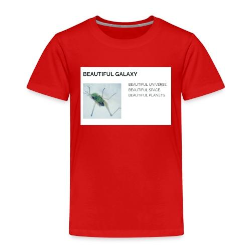 SCHÖNES UNIVERSUM - Kinder Premium T-Shirt