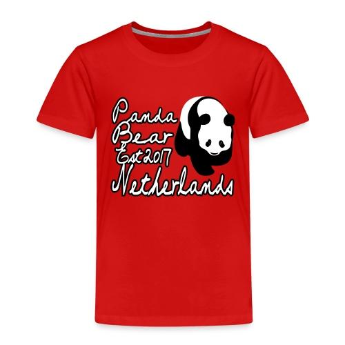 Panda's Rhenen - Kinderen Premium T-shirt