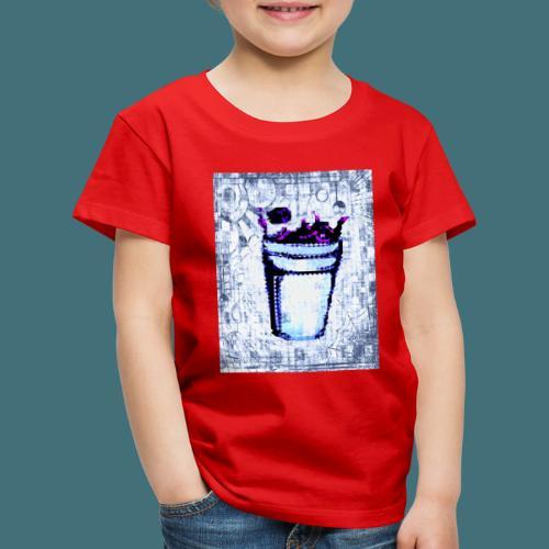 Doublecup - Kinder Premium T-Shirt