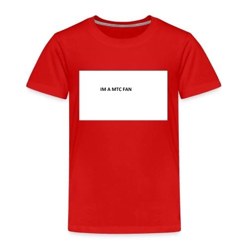 Mtcfan - Kids' Premium T-Shirt