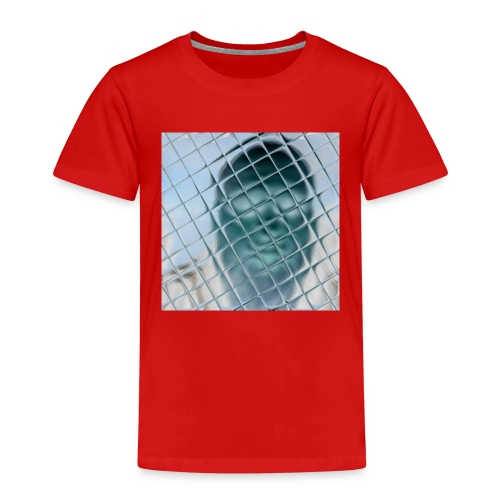 oma logo - Lasten premium t-paita