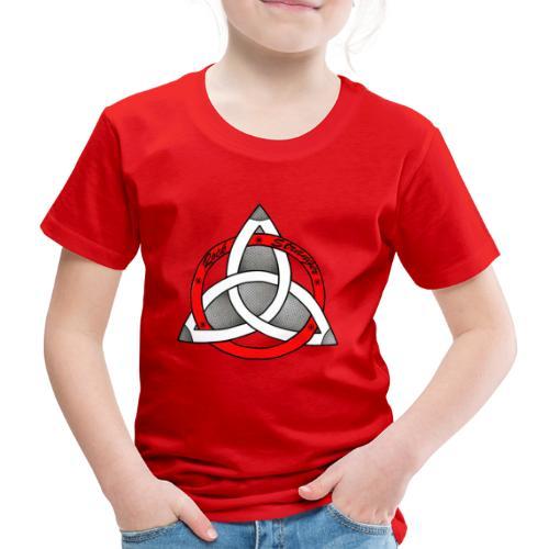 Rock Stranger - Camiseta premium niño