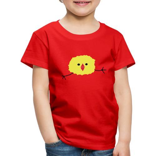 Silly Running Chic - Kinderen Premium T-shirt