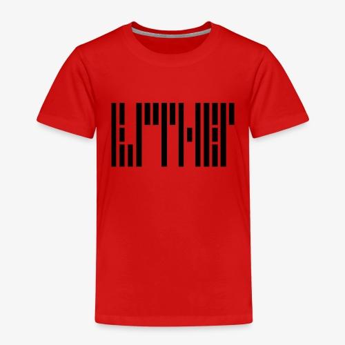 ESTHER - Camiseta premium niño