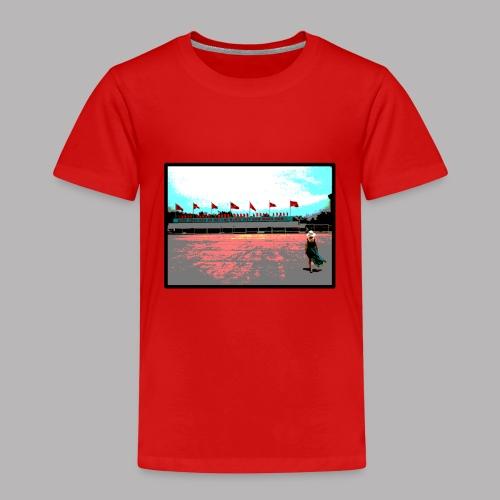 Ho Chi Minh - Kids' Premium T-Shirt