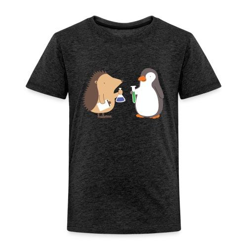 For Science! - Kinderen Premium T-shirt