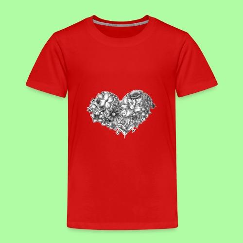 rock delicacy - Maglietta Premium per bambini