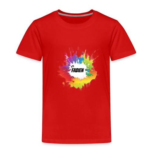 splat - Kids' Premium T-Shirt