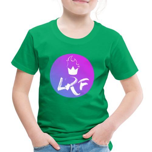 LRF rond - T-shirt Premium Enfant