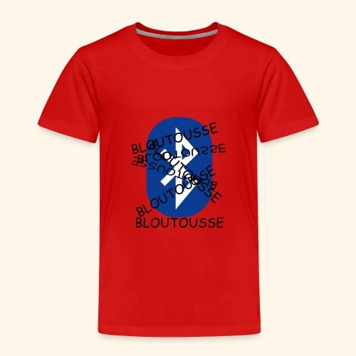 BLOUTOUSSE FOREVER - T-shirt Premium Enfant