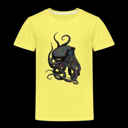 Oktopus Goa - Kinder Premium T-Shirt