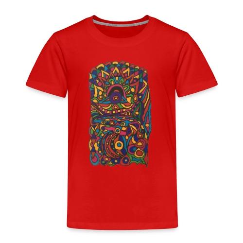 Artofsoul88 - Kinderen Premium T-shirt