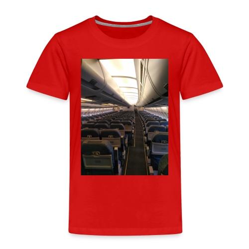 REIHE 26 PLATZ A - Kinder Premium T-Shirt