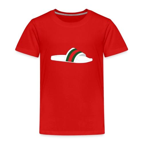 SLIDER - Kids' Premium T-Shirt
