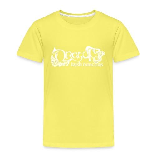 dragunlogo - Lasten premium t-paita