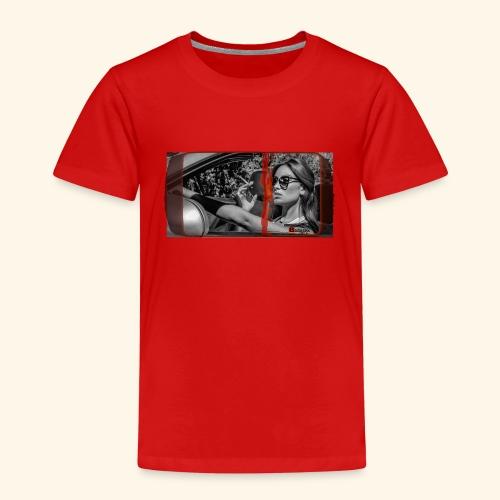 SUNGLASS - T-shirt Premium Enfant