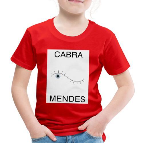 CabraMendesTshirt - T-shirt Premium Enfant
