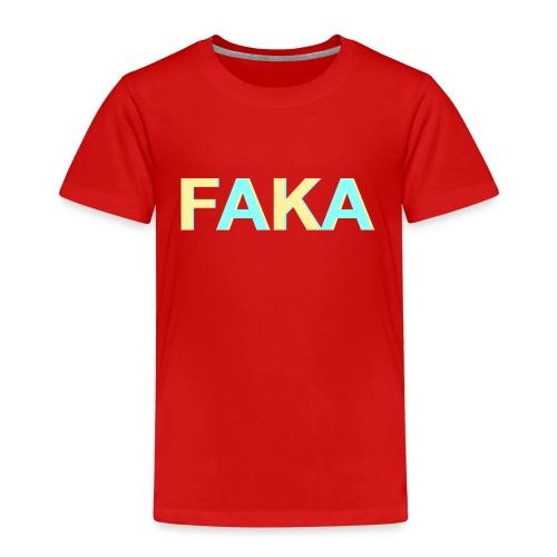 design 2 - Kinderen Premium T-shirt