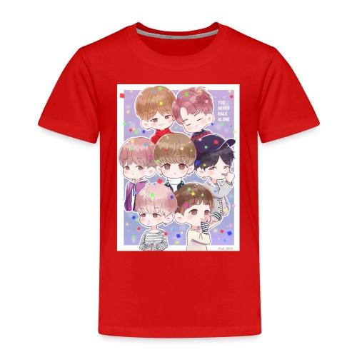 anime - T-shirt Premium Enfant