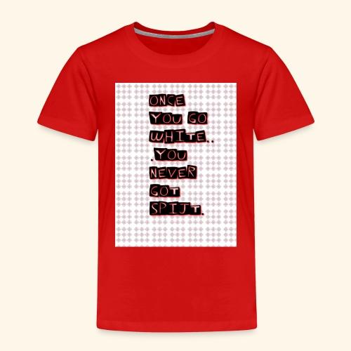 IMG 20190112 191143 - Kinderen Premium T-shirt