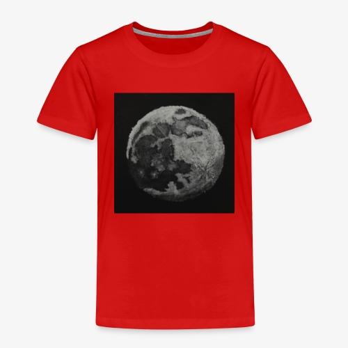 Mond - Kinder Premium T-Shirt