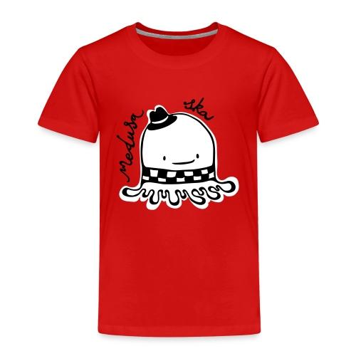 MedusaSka - Kids' Premium T-Shirt
