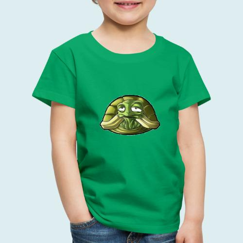 turtle - Maglietta Premium per bambini