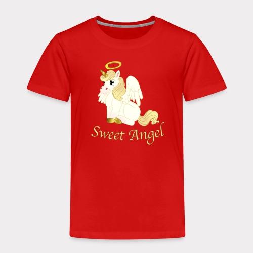 Sweet Angel 1 - Kinder Premium T-Shirt