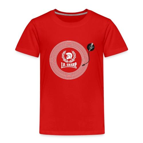 Disco La Sharp - Camiseta premium niño