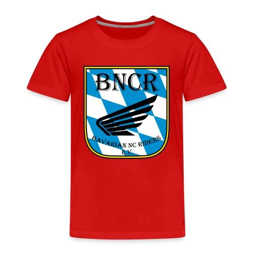 e.V. Bekleidung - Kinder Premium T-Shirt