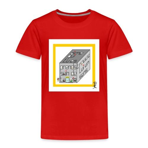 Aime qui tu es - T-shirt Premium Enfant