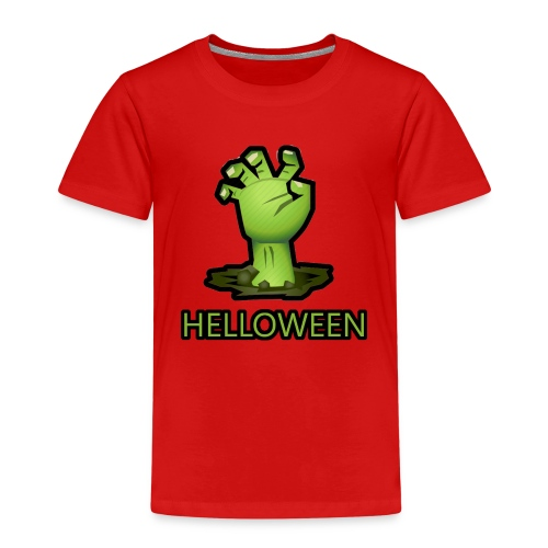 Halloween - T-shirt Premium Enfant