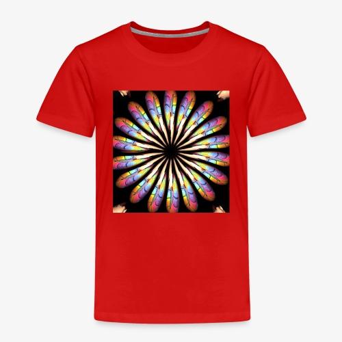 Sati Arco Iris 333 - Camiseta premium niño