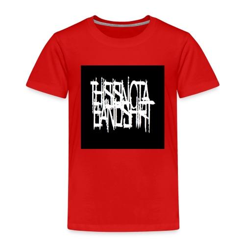 des jpg - Kids' Premium T-Shirt