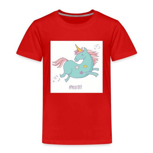 licorne-011 - T-shirt Premium Enfant