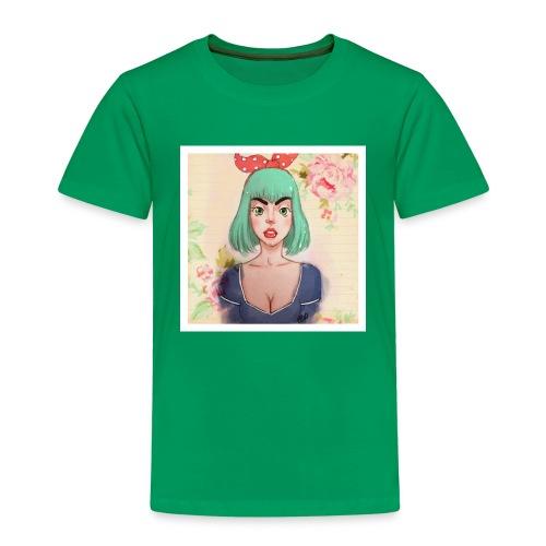 elena of spain - Kids' Premium T-Shirt