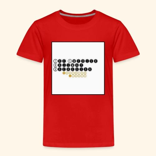Northern Lights - Kids' Premium T-Shirt