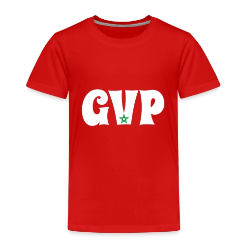 gvp1 latest pub - Kinderen Premium T-shirt
