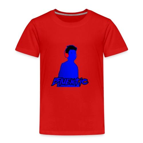 Bluentic T-shirt - Maglietta Premium per bambini