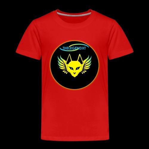 Legendary - Kinder Premium T-Shirt