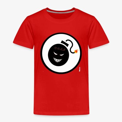 LeeMcG - MOAB Logo - Kids' Premium T-Shirt